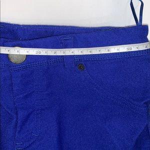 Lanvin Pants - Lanvin skinny pants